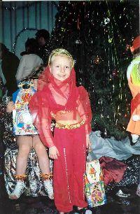 Даша, 6 лет