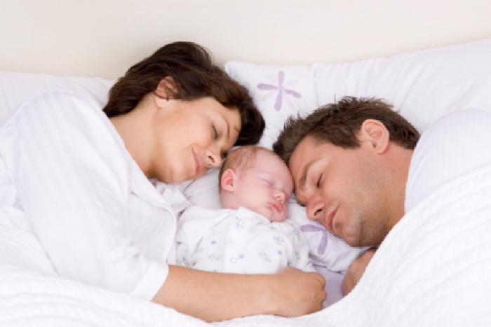 я спал вместе с мамой рассказ