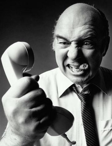 Сексуальная агрессия начальника